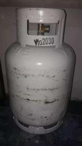 Garrafa IPF 10kg