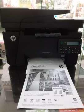 Multifuncional laser HP