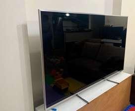 TV PANASONIC 65 UHD 4K TC-65EX750W