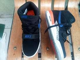 Zapatillas Nike Jordan  talla 37 originales