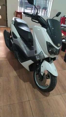 Venta de Moto Yamaha NMAX
