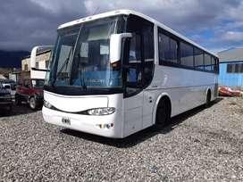 Scania K113 con 300.000 km