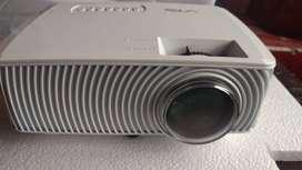 Vendo video beam