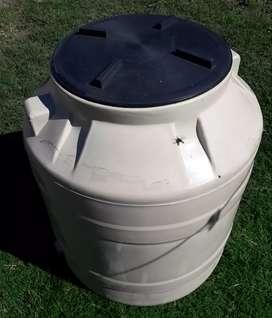 Tanque de agua 400 lts