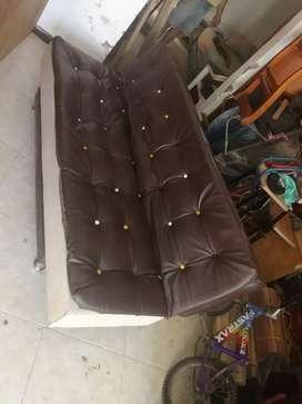 Sofa cama en buen estado