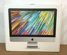 """iMac 21"""" 4k. i7/16GB/1tB fusion s./4890"""