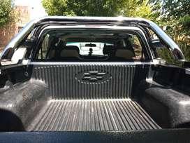 Vendo camioneta S10 doble cabina 2006 motor mwm turbo diesel 4x2