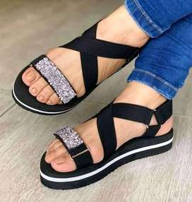 Se venden sandalias para nin@s y dama marca tronez