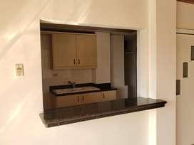 ALQUILO DEPARTAMENTO 1er piso EN URDESA