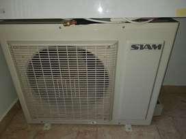 Siam Acondicionador de Aire