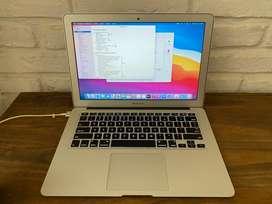 """Macbook air 13"""" comienzos 2015 macOS Big Sur (ultima actualizacion)"""