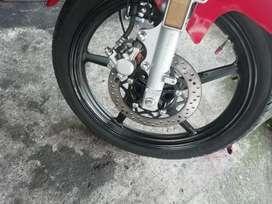 Yamaha libero ybr 125