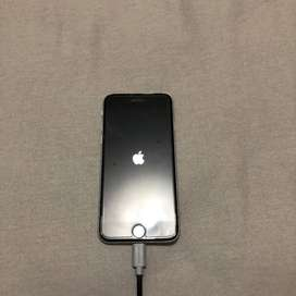 Celular Iphone 6s de 16gb en perfecto estado