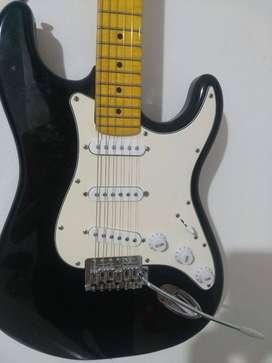 Guitarra electrica Tyler Stratocaster