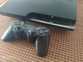 Playa 3 lista para jugar