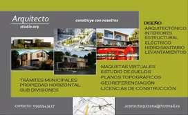 ARQUITECTURA INGENIERIA Y CONSTRUCCIÓN