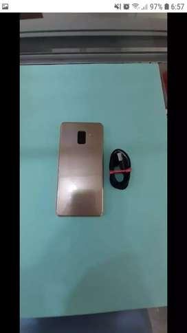 BUEN ESTADO 10/10 SAMSUNG A8 PLUS 32GB 4 RAM