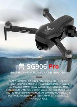 Drone SG906 PRO – La Bestia, 4K + GPS