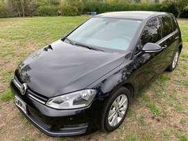 Volkswagen Golf Comfortline 1.4tsi dsg