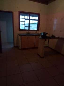 Alquilo Dto. San Lorenzo 2200