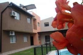 gh09 - Departamento para 2 a 6 personas con pileta y cochera en Termas De Rio Hondo