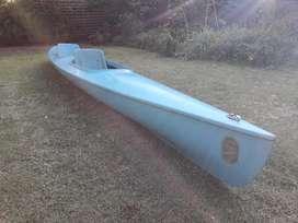 Kayak Canoa Campanili  para 2 Personas