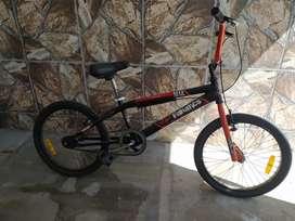 Vendo bicicletas R20 impecable