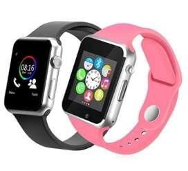 Reloj Inteligente A1 Smartwatch Para Llamadas