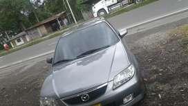 Mazda alegro permuto por luv 3200 estacas