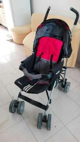 Cochecito Paragüitas Bebé Avanti