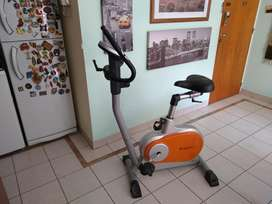 Vendo bicleta fija