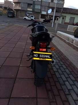 Vendo moto yamaha FZ 150