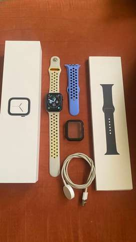 Apple watch serie 4 de 44 mm celular