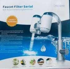 Filtro Purificador-faucet Filter Serial