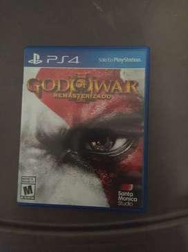 COMBO GOD OF WAR