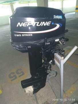Motor Fuera de Borda 25 Hp Neptune