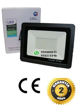 RELECTOR LED 1OOW