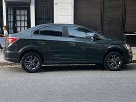 Chevrolet Prisma LTZ 2016 linea nueva exc. estado
