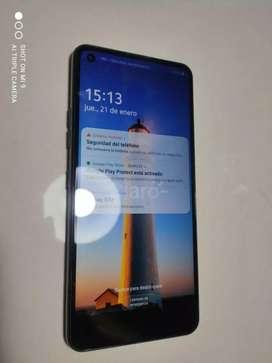 Vendo o cambio LG K51S en exelente estado