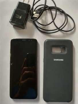 Samsung galaxy s8 económico
