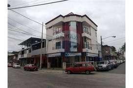 Edificio en venta en centro de Portoviejo