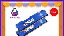 memoria RAM 4gb DRR3 para computador