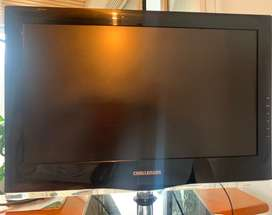 Televisor- pantalla para computador Challenger