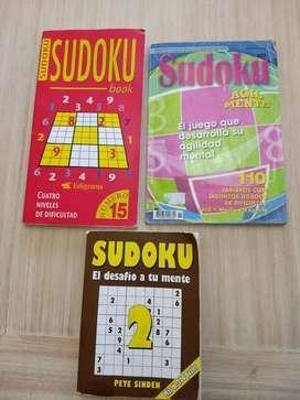 Revistas Sudoku precioxtodo
