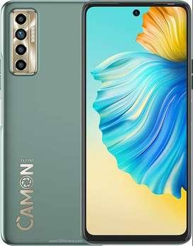 Nuevo Celular Tecno Camon 17P 128GB 6Ram Bateria 5000mAh