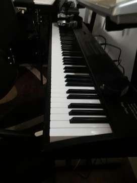 Sintetizador Wurzweil Sp 88 Stage Piano