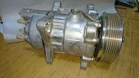 Compresor de Aire Condicionado Automotor