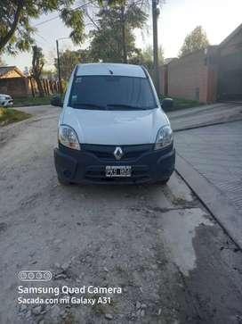 Renault kangoo 5 asiento