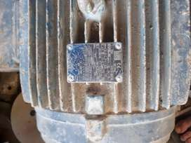 Vendo motor trifasico