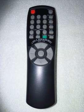 Control Remoto Nuevo para Televisores Samsung.
